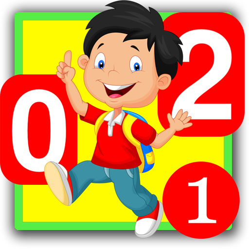 Educational games for children (game)