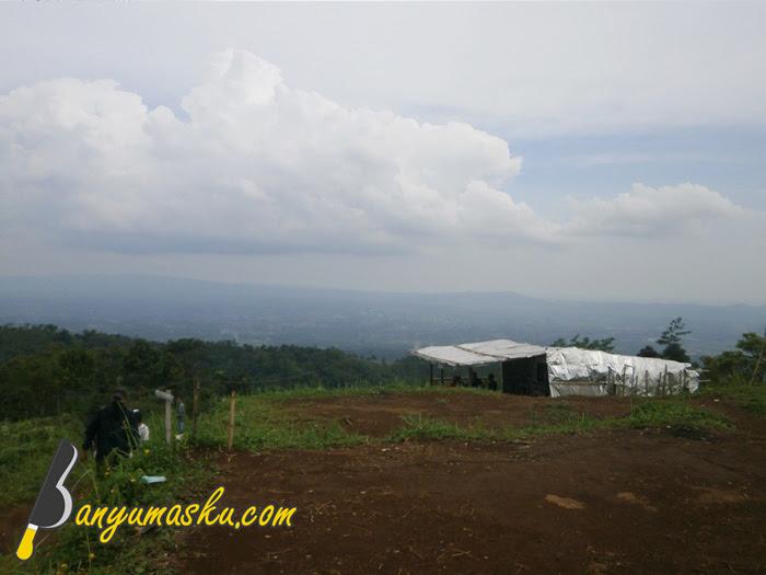 Area Bukit Tranggulasih
