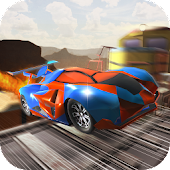 Extreme Stunt Simulator: City Car Racing 3D 🏁