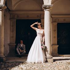 Wedding photographer Jiří Šmalec (jirismalec). Photo of 12.05.2018