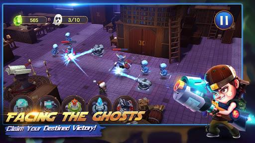 Ghost Town Defense 1.22.3935 screenshots 1