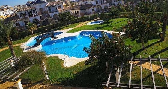 El banco malo rebaja el precio de más de 500 viviendas en Almería