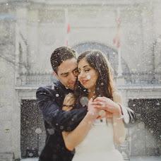 Wedding photographer Niv Shimshon (nivshimshon). Photo of 25.02.2016