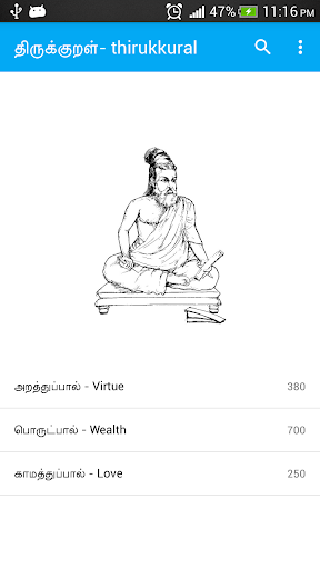 thirukkural and hrm