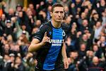 De schitterende prestaties eindelijk opgemerkt! 'Europese traditieclub (en het is niet Ajax) wil rond de tafel met Club Brugge voor Vanaken'