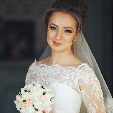 Wedding photographer Andrey Yusenkov (Yusenkov). Photo of 17.11.2017
