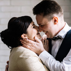 Wedding photographer Elena Subbotina (subbotina). Photo of 20.04.2018