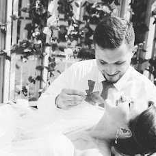 Wedding photographer Evgeniy Timoschenko (667smiley). Photo of 23.02.2017