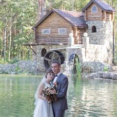 Wedding photographer Sergey Volkov (volkovsv). Photo of 09.09.2016