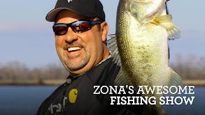 Zona's Awesome Fishing Show thumbnail