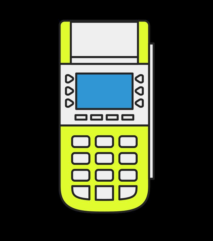 HICAPS Icon