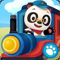 Dr. Panda Train icon