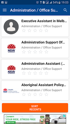 Jobs in Australia 3.1 app download 2