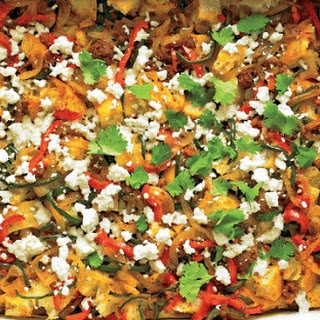 poblano-chorizo strata Recipes for Diabetics