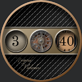 Steampunk V for WatchMaker