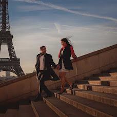 Photographe de mariage Philip Paris (stephenson). Photo du 20.05.2019