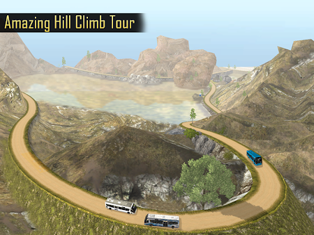 Off Road Tourist Bus Driving 1.2 screenshot 69615