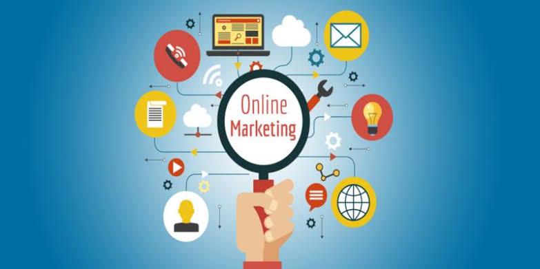 Digital marketing agency, Cleveland