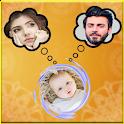 Baby Predictor - Future Baby Maker Face Generator icon