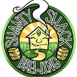 Logo of Shanty Shack Raspberry Thoughts