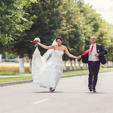 Wedding photographer Ivan Cyrkunovich (HiViv). Photo of 13.01.2013