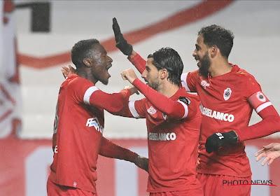 Spektakel troef op de Bosuil! Antwerp is eerste topclub die de volle buit pakt tegen OHL