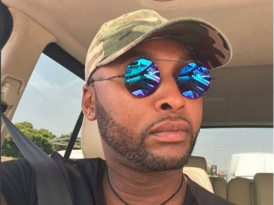 Vusi Nova says one long term relationship scarred him for life.