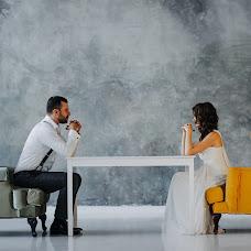 Wedding photographer Elena Uspenskaya (wwoostudio). Photo of 15.10.2017