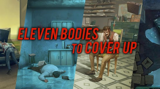 Nobodies: Murder cleaner Mod Apk Download For Android and Iphone 1