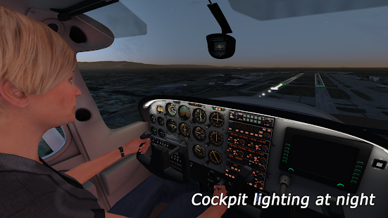 Aerofly 2 Flight Simulator Screenshot