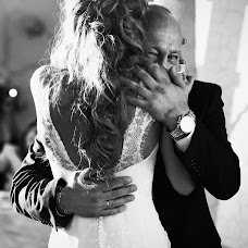 Wedding photographer Mariya Orekhova (Maru). Photo of 22.06.2017