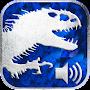 Download Jurassic Raptor Roar: Dinosaur Soundboard apk