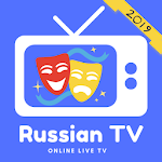 Russia Local TV Live - Online TV 4