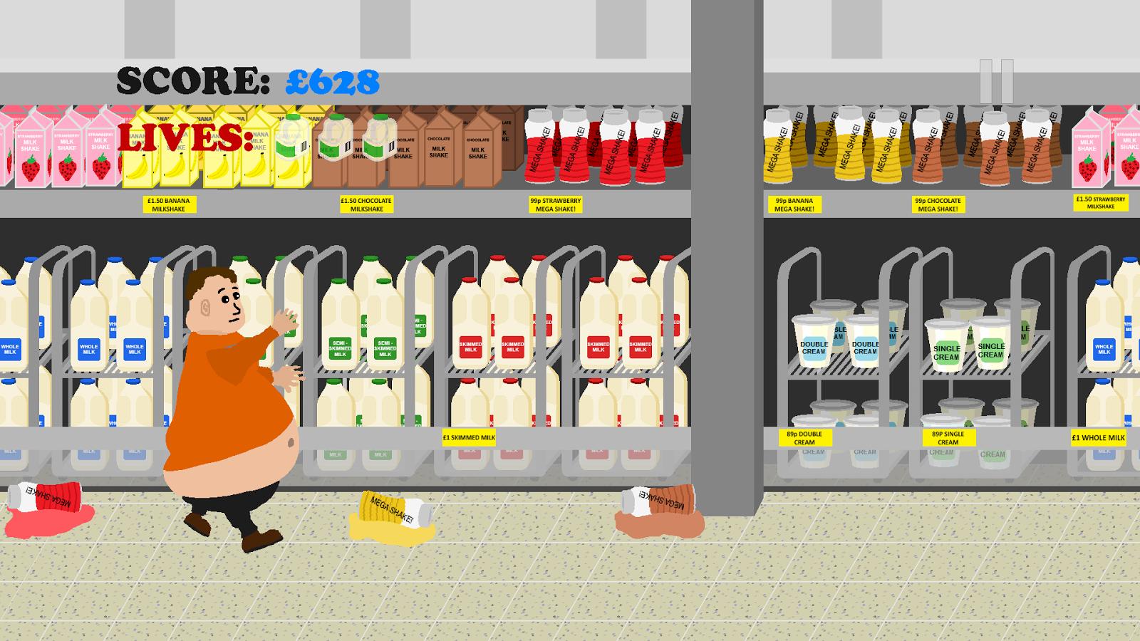 Supermarket-Jumper 22