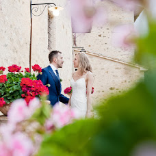 Fotografo di matrimoni Tiziana Nanni (tizianananni). Foto del 07.06.2016