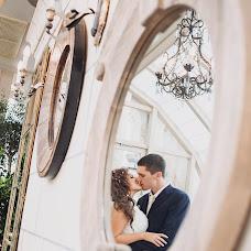 Wedding photographer Mikhail Leschenko (redhuru). Photo of 14.04.2015