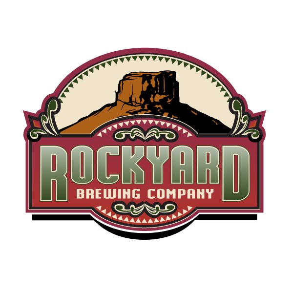 Logo of Rockyard Plum Creek Sour