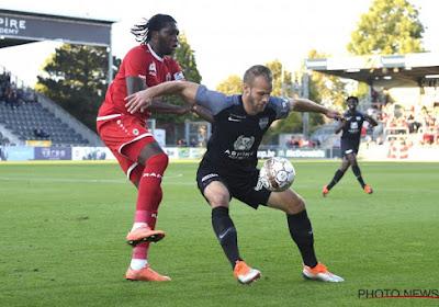 Antwerp op zoek naar zekerheid voor PO1 tegen Eupen