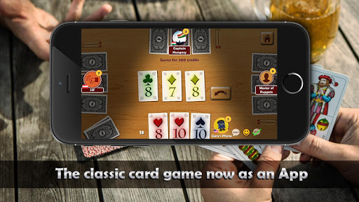 Thirty-One | 31 | Blitz - Card Game Online 2.70 screenshots 1