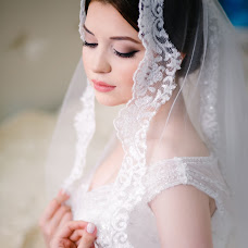 Wedding photographer Islam Aliev (Aliev). Photo of 26.03.2015