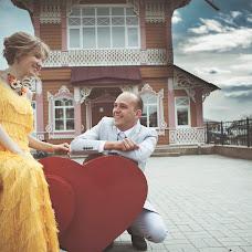 Wedding photographer Dmitriy Likhachev (dimadsl). Photo of 04.06.2015