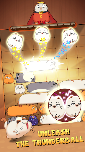 Haru Cats: Slide Block Puzzle filehippodl screenshot 4