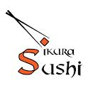 ikura sushi icon