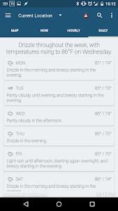 Arcus Weather Pro v6.0.0.1