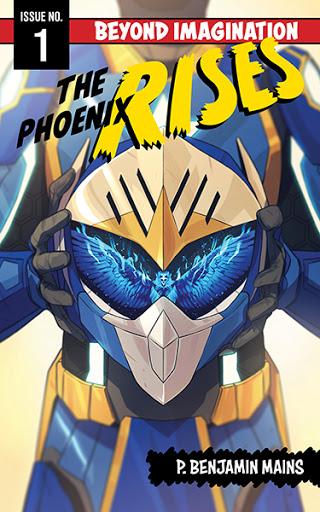 The Phoenix Rises cover