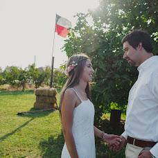 Wedding photographer Rodrigo Osorio (rodrigoosorio). Photo of 02.03.2018