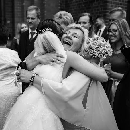 Hochzeitsfotograf Vitaly Nosov (vitalynosov). Foto vom 13.02.2018