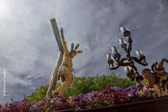 Photo: Santísimo Cristo de los Desamparados. Foto Francisco J. Carmona