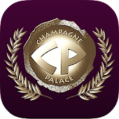 The Champagne Palace