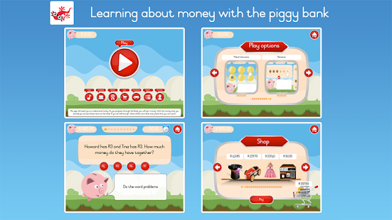 Piggy Bank – Money Management- screenshot thumbnail